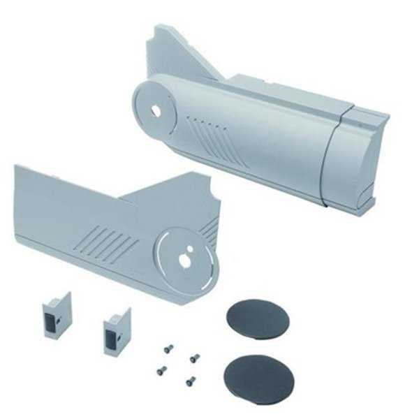 Blum B21L8000.Na Covers For Aventos Hl With Servo-Drive - Grey