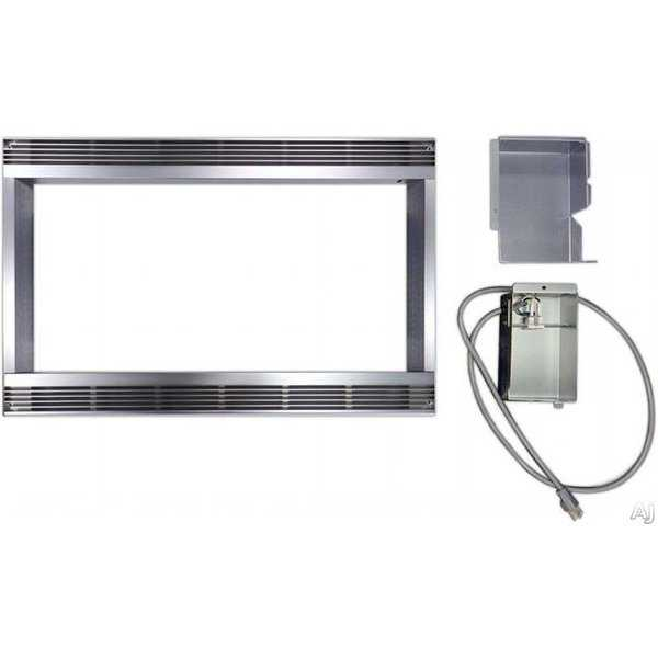 Sharp RK48S27 27 in. Built-in Trim Kit For R551ZS