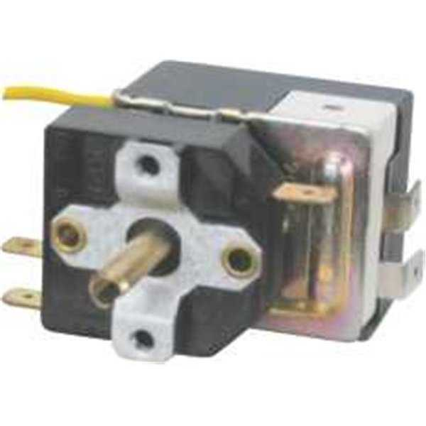 Ge 289643 Oven Thermostat