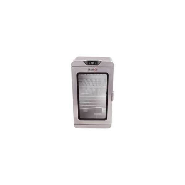 Char-Broil Deluxe XL Digital Electric Smoker Electric Smoker