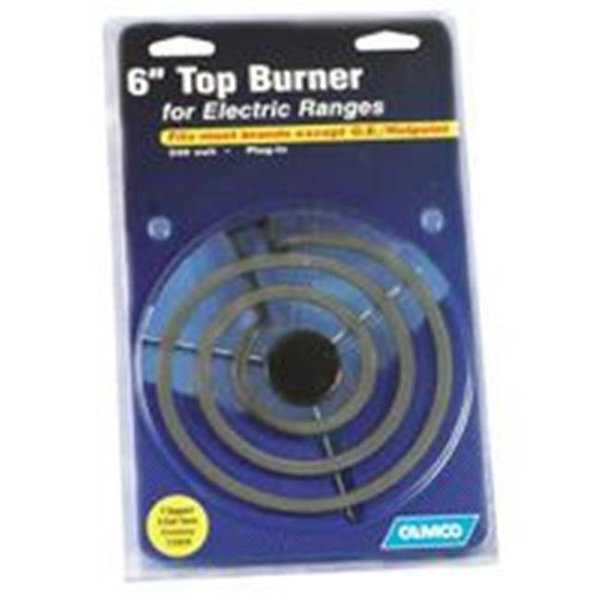 Camco Manufacturing Inc 6'' Econ Elect Range Top Burner 143