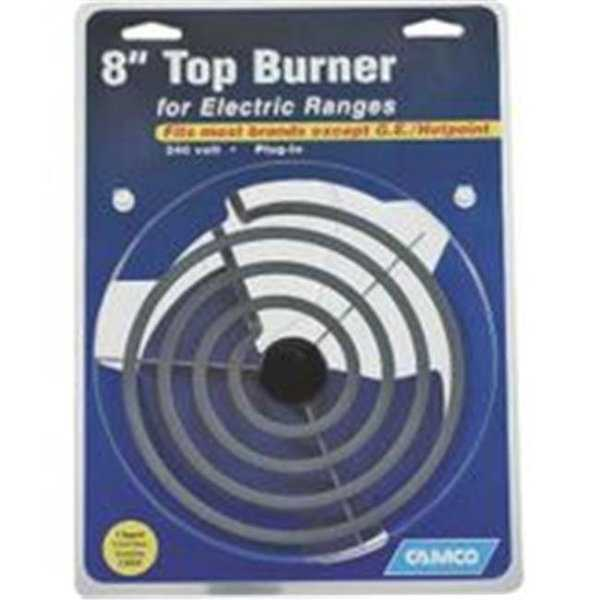 Camco Manufacturing Inc 8'' Econ Elect Range Top Burner 153