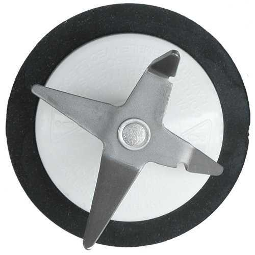 KitchenAid KSBGCB Cutter Blade Assembly with Gasket,Kitchen Aid,KSBGCB