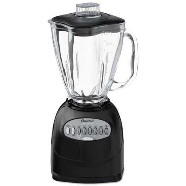 Osr 10.5 x 7.2 x 12.8 in. 12-Speed Simple Blend 200 Blender - 6-Cup
